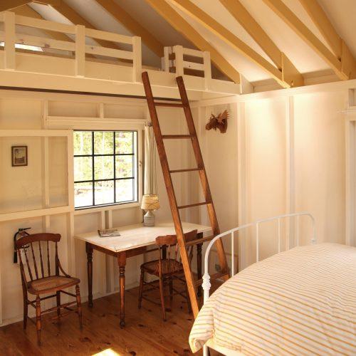 Bunkie loft