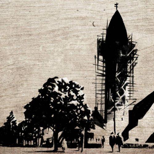 Church in Schiedam